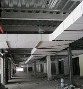 永川海亮广场大润发商场