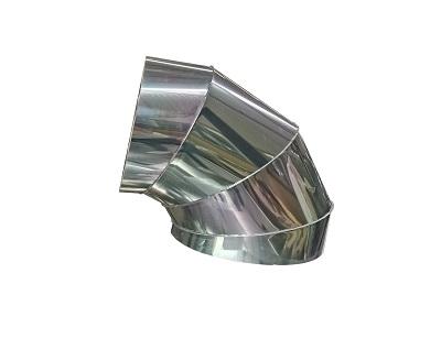 九龙坡铝皮风管